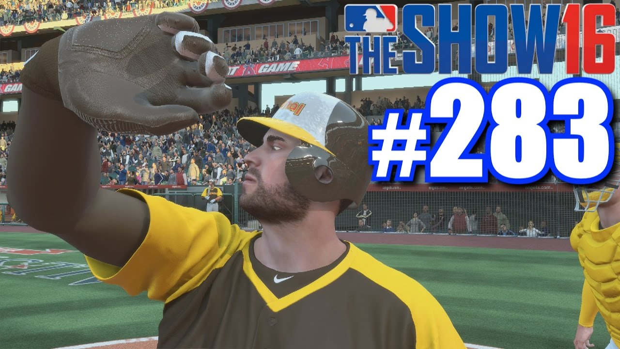 Mlb The Show 2020.2020 All Star Game Mlb The Show 16 Road To The Show 283