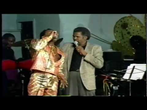 G.B.T.V. CultureShare  ARCHIVES 1991:  BARON & EDDIE LOVETTE  (HD)