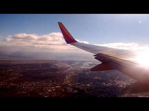 Landing at LaGuardia Airport (LGA)