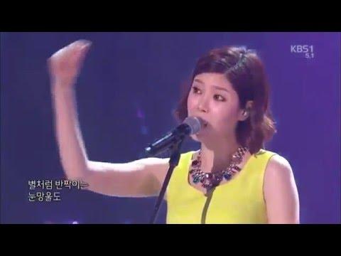 Lyn 린 - Bounce (Cho Yong Pil)