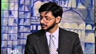Various Interviews at Jalsa Salana UK 2000 (Part 2)