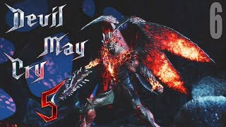PRZEBUDZONY [#6] Devil May Cry 5