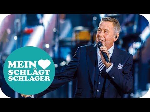 Roland Kaiser in Fulda: Ersatztermin für 2021 steht fest!