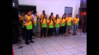 Musica de Axixá TO   Projeto Rondon