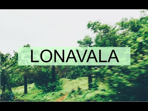 Travel Lonavala - Guide And Information