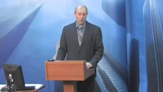 видео Динамическая балансировка роторов паровых турбин: Оборудование