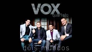 Santuario - Quarteto Vox