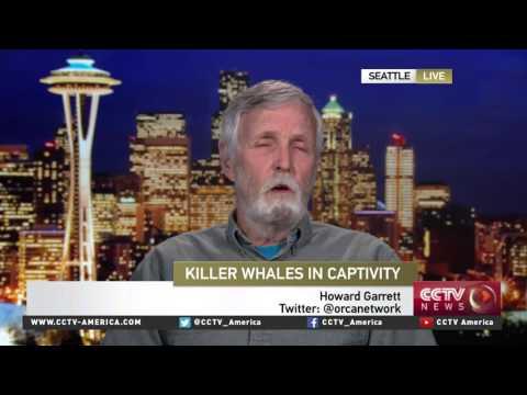 Howard Garrett on the SeaWorld announcement