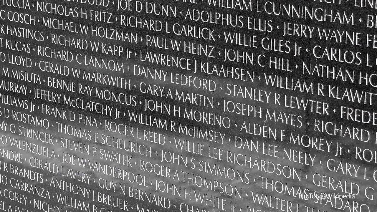 Maya lin essay on vietnam memorial