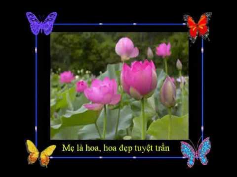 Mẹ Là Phật - nhạc Võ Tá Hân - thơ Thích Quảng Thanh