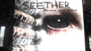 Watch Seether Fuck It video