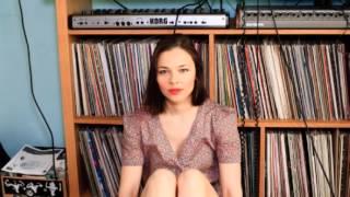 Nina Kraviz live @ Enter Main, Space, Ibiza 25-07-2013