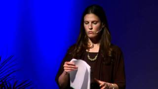 Reconsidering psychotherapy: Dr. Leslie Carr at TEDxFiDiWomen