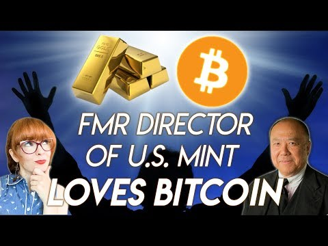 Fmr Director US Mint: