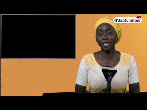 Mali/ Flash du 04 Septembre 2020