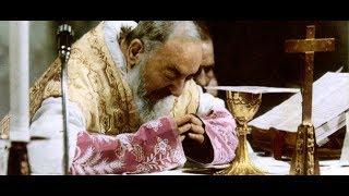 o.Pio - Msza Święta