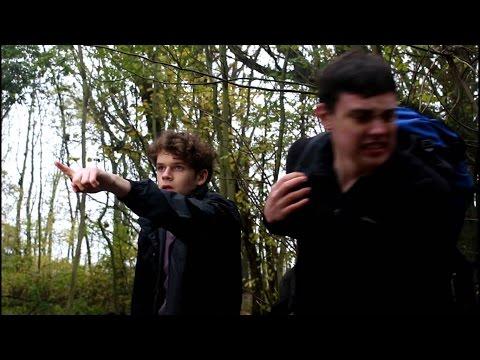 Right of Way - Short Film