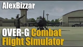 Flight Combat Simulator: Over-G Fighters