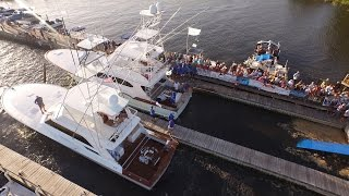 Emerald Coast Blue Marlin Classic (2015)