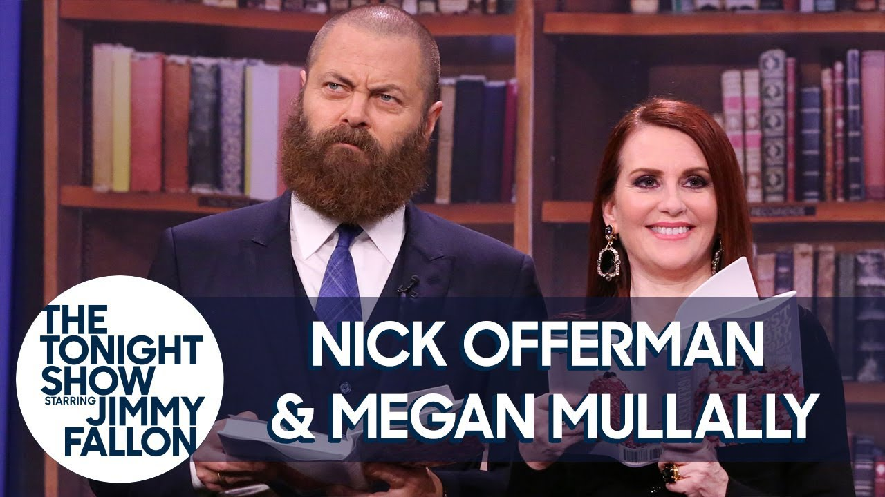 Megan Mullally & Nick Offerman's Relationship Timeline Should Give 'The ...