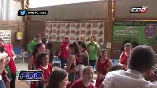 Sportiva Italiana Campeón Torneo Renato Raggio Catalán