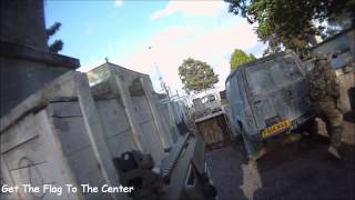 Ucz The Bunker Quickest Game Ever Airsoft Skirmish Urban Outdoor