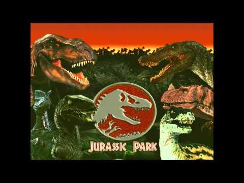 Main Theme From Jurassic Park Remix