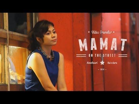 Mamat On The Street - Eps Cewek Cantik Bandung