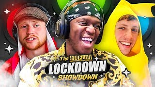 SIDEMEN LOCKDOWN SHOWDOWN