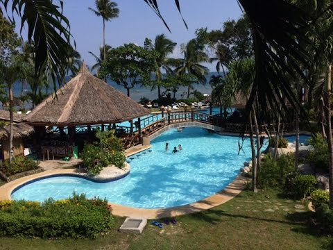 Coco Beach Island Resort Revisited Puerto Galera Oriental Mindoro By Hourphilippines