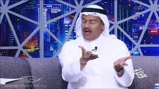 عبدالرحمن العقل يعلق على المشادة بين باسم عبدالأمير وطارق العلي!