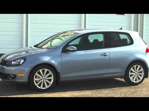 2012 VW Golf TDI: Teen Car Review- Car Coach 2.0