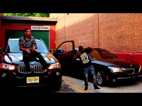 Young See - Leeway Ft T Goody (MUSIC VIDEO)