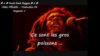 "Bob Marley ""Guiltiness"" traduction FR"