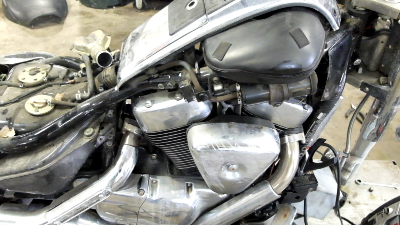 2000 Suzuki Vl 1500 Intruder Used Motorcycle Parts For Sale Youtube