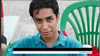 """السعودية: حكم الإعدام على """"علي النمر""""...  تنديدات دولية"""