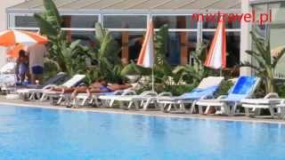 Hotel Saturn Palace Resort Lara Turcja | Turkey | mixtravel.pl