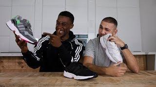 adidas Originals Yung 96 ft. Yung Filly