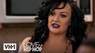 Amber Gets Sexual With Yung Joc 39 Sneak Peek 39 Love Amp Hip Hop Atlanta