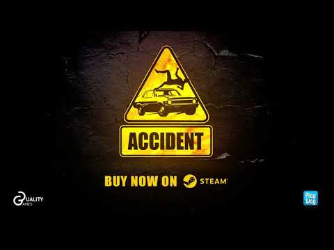 Accident - Release Trailer