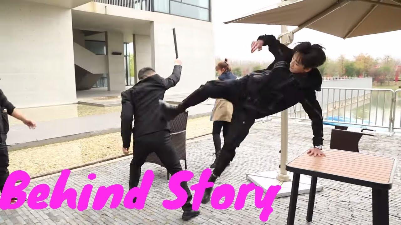 【完美的他 | Love Crossed】Behind Story 32.全员舞蹈担当