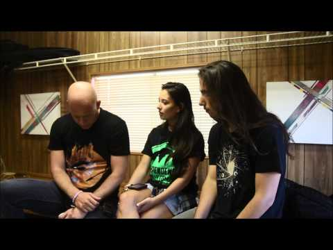 Independent Philly interview with Infected Mushroom