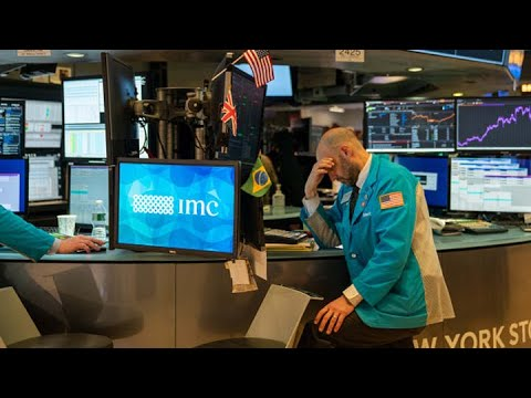 NYSE to Set Up an Electronic Trading System - Los Angeles Times