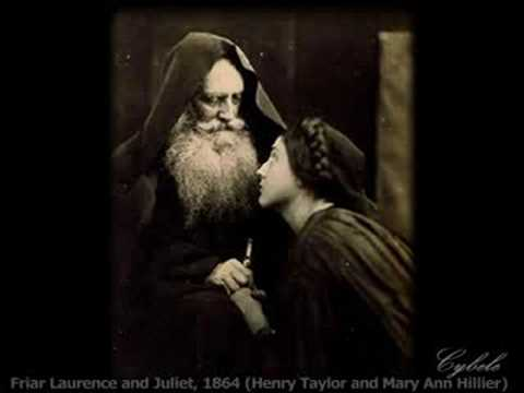 Masters of Photography - Julia Margaret Cameron