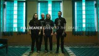 Pallbearer - Given To The Grave | Audiotree Far Out