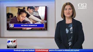 Victimele războiului | Știre Alfa Omega TV