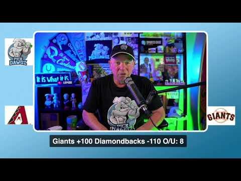 San Francisco Giants vs Arizona Diamondbacks Free Pick 9/7/20 MLB Pick and Prediction MLB Tips