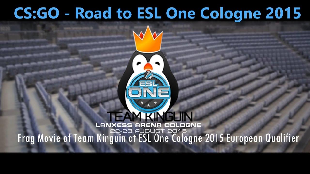 Cs Go Cologne