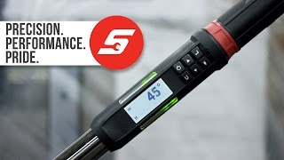 Torque Wrenches | Precision in Manufacturing | Snap-on Tools