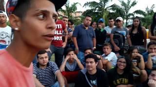 ((BATALLON)) LETRA VS BROSS|| FREESTYLE BUCARAMANGA || SKILLS MIC™